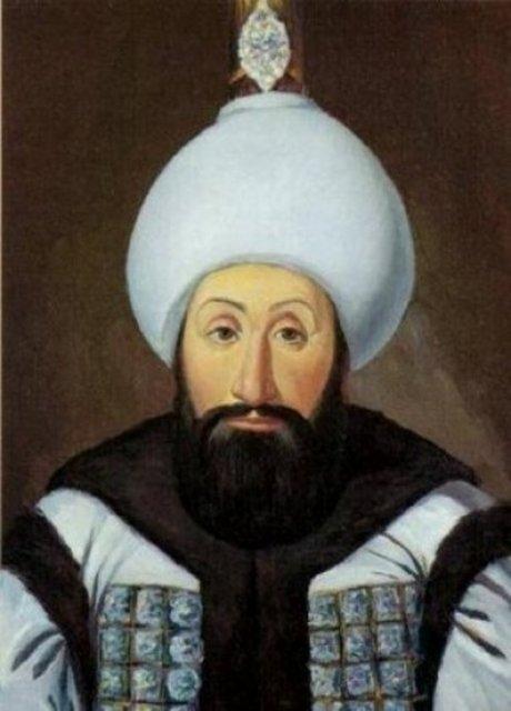 Osmanlı Padişahlarının Ölüm Sebepleri galerisi resim 9