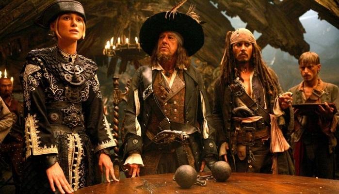 En Pahalı Johnny Depp Filmleri Foto Galerisi