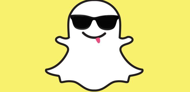 Snapchat Hakkında Bilinmeyenler
