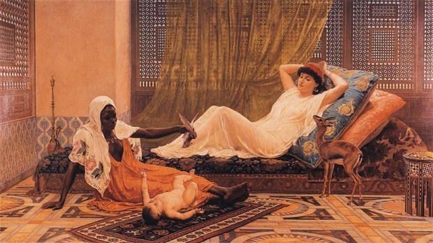 Osmanlı'da Cinsel Yaşam galerisi resim 2