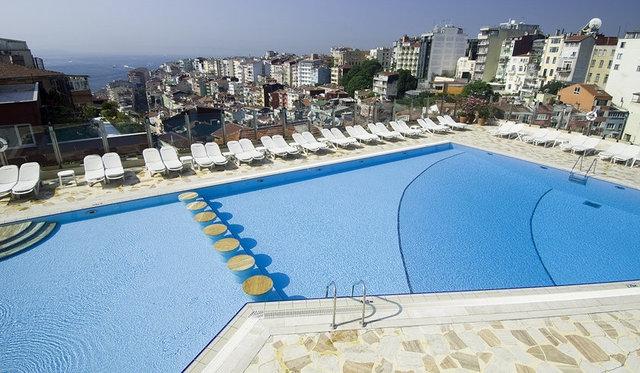 İstanbul'un En Güzel Yüzme Havuzları ve Fiyatları galerisi resim 10