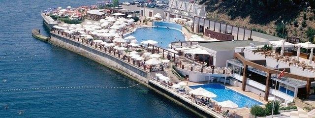 İstanbul'un En Güzel Yüzme Havuzları ve Fiyatları galerisi resim 6