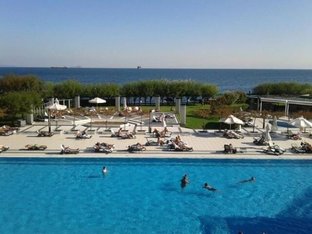 İstanbul'un En Güzel Yüzme Havuzları ve Fiyatları galerisi resim 7