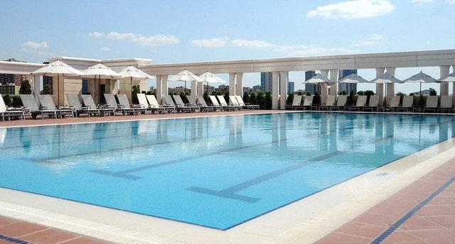 İstanbul'un En Güzel Yüzme Havuzları ve Fiyatları galerisi resim 8