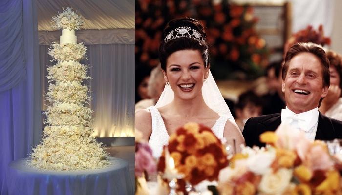 En Pahalı Düğün Pastaları galerisi resim 1