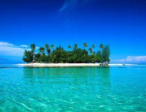 Dünyanın En Lüks Adaları