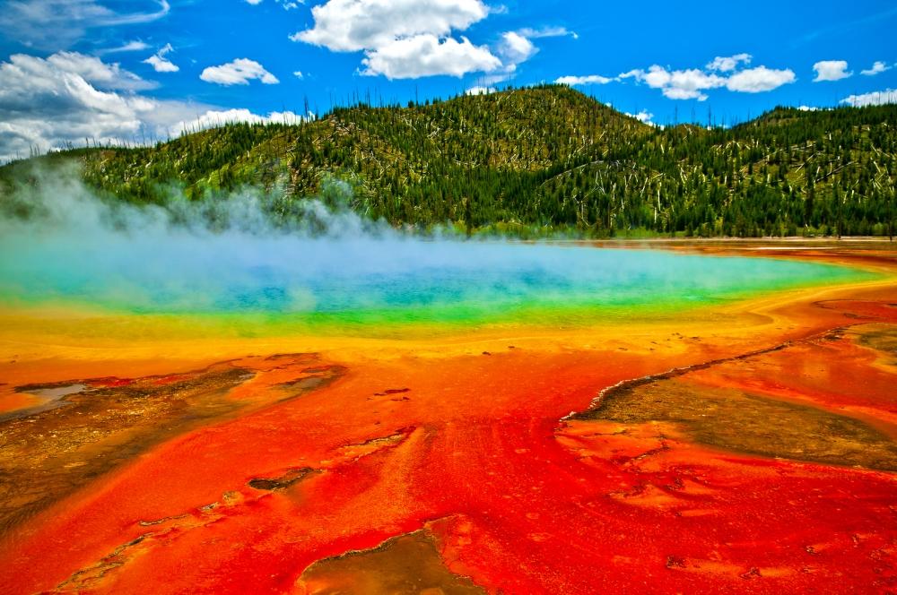 Dünyadaki En Renkli Yerler galerisi resim 14