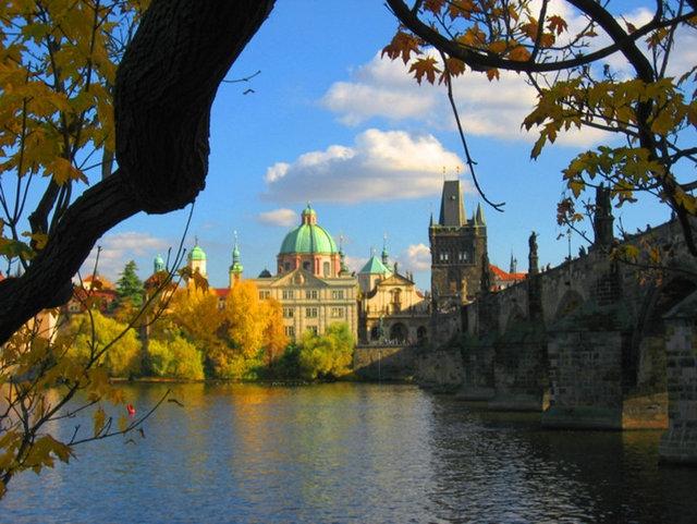 Sonbaharda Gidilebilecek Şehirler galerisi resim 13
