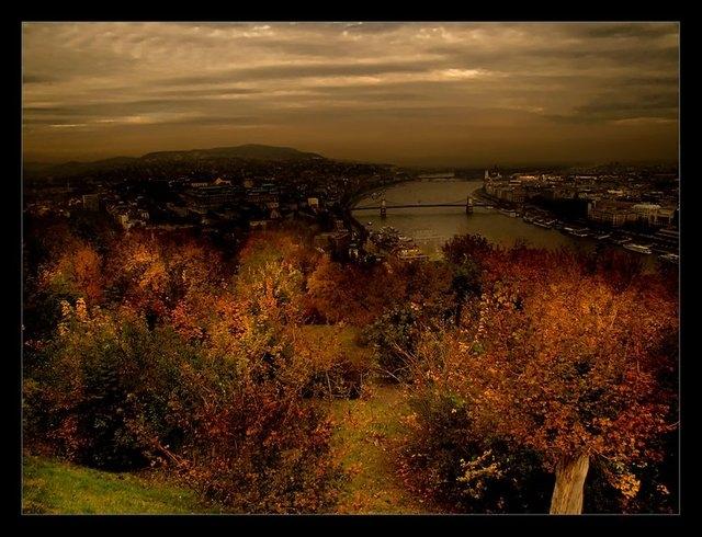 Sonbaharda Gidilebilecek Şehirler galerisi resim 7