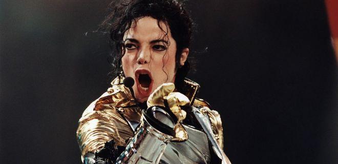 Michael Jackson'ın Bilinmeyen Yönleri