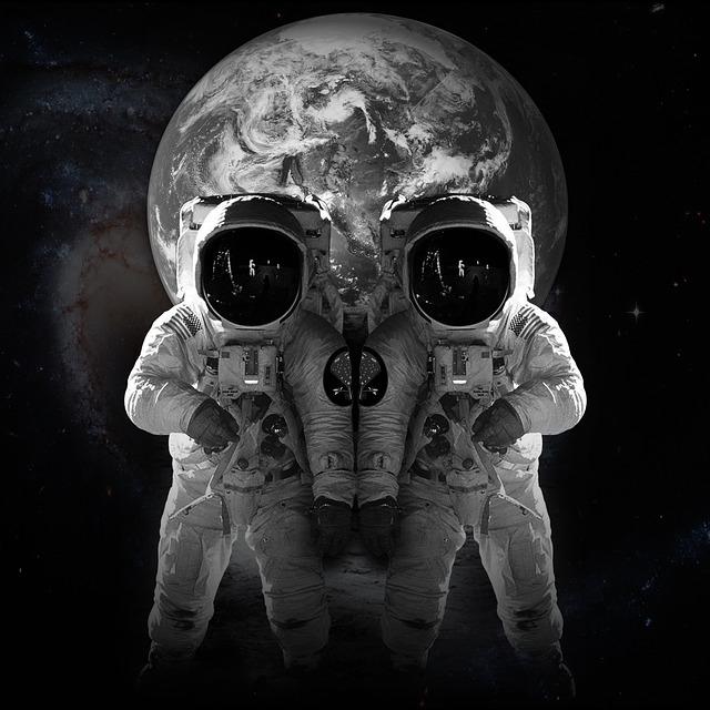 Astronotların Gözünden Dünyaya Hiç Baktınız Mı? galerisi resim 1