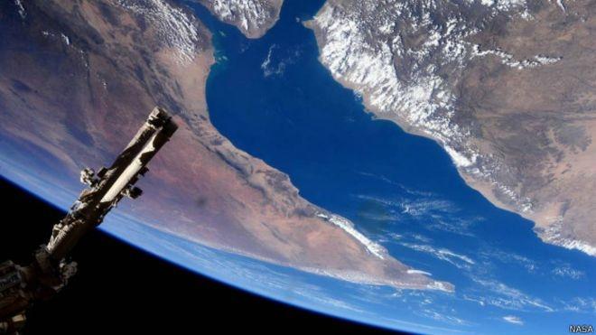 Astronotların Gözünden Dünyaya Hiç Baktınız Mı? galerisi resim 10