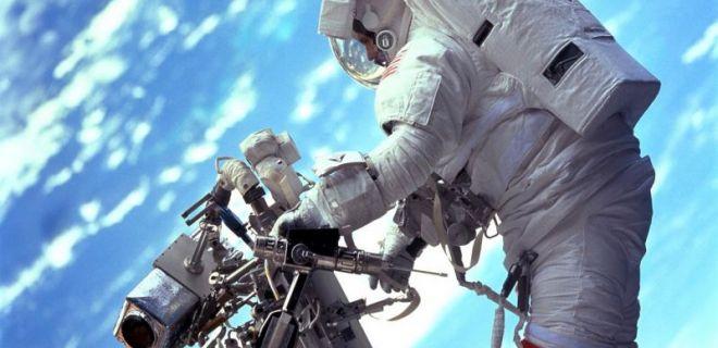 Astronotların Gözünden Dünyaya Hiç Baktınız Mı?