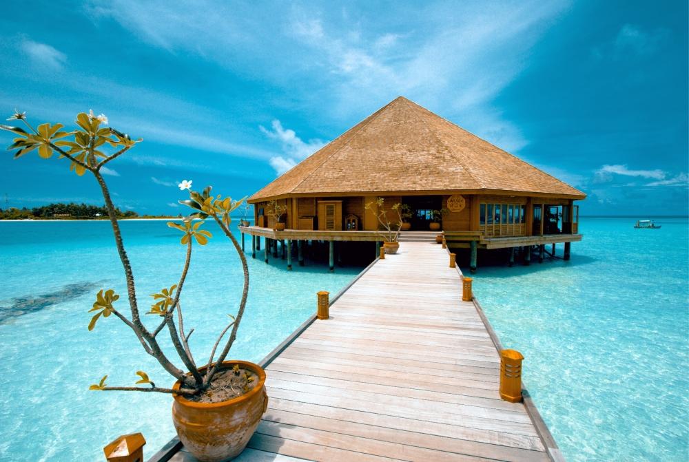 Maldivler'e Gitmeden Önce Mutlaka Göz Atın galerisi resim 1