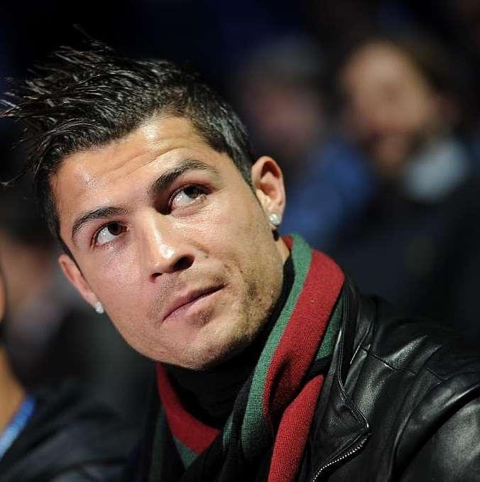 Cristiano Ronaldo Hakkında Bilmedikleriniz galerisi resim 10