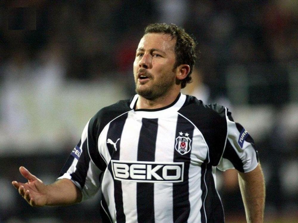 Türk Futbolunun Efsane İsimleri galerisi resim 10