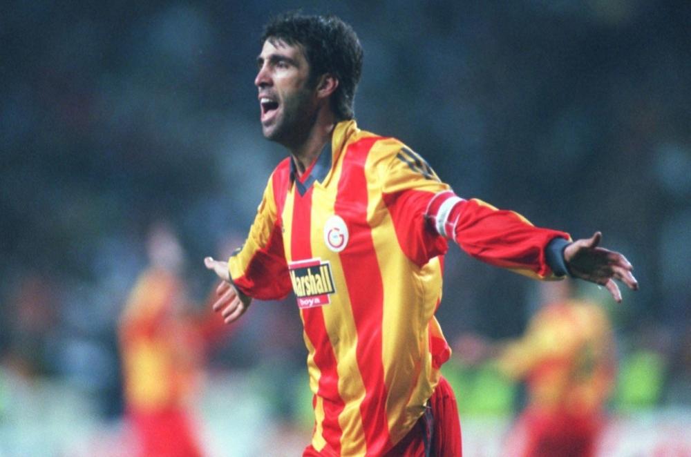 Türk Futbolunun Efsane İsimleri galerisi resim 9