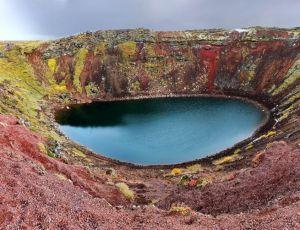 Dünyanın En Güzel Volkanik Gölleri