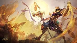 En Çok Kullanılan League of Legends Karakteri galerisi resim 1