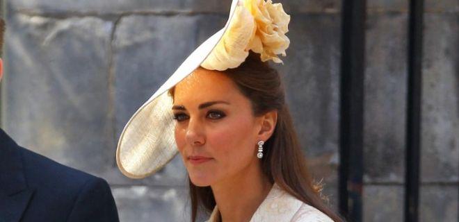 Kate Middleton'un En Pahalı Elbiseleri