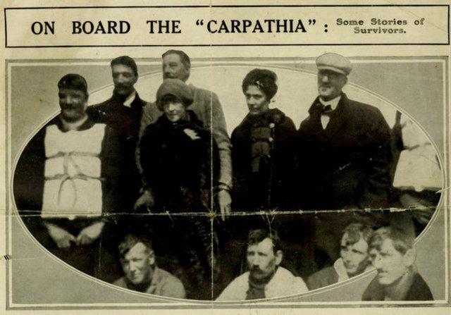 Okyanusun Altındaki Titanic'ten Çarpıcı Görüntüler galerisi resim 39