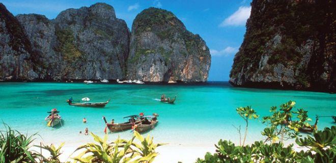 Egzotik Yurt Dışı Tatil Önerileri