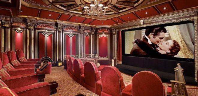 Hollywood'un En Çok Kazanan Film Şirketleri