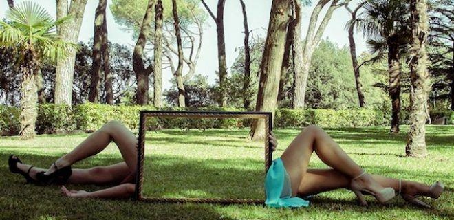 Sıra Dışı Fotoğraf Sanatının İsmi: Barbara Scerbo