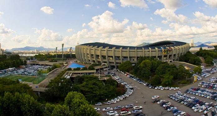 Dünyanın En Pahalı Stadyumları galerisi resim 1
