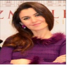Fatma Kazdal