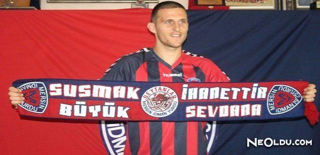 Milan Mitroviç Kimdir