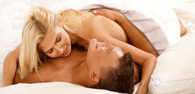 Bilimsel Bir Araştırma; Kadınlar Neden Seks Yapmak İster?