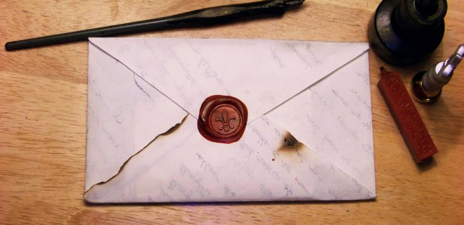 Mektup Hakkında Her şey