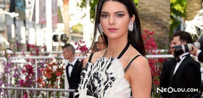 Kendall Jenner Makyaj Stili