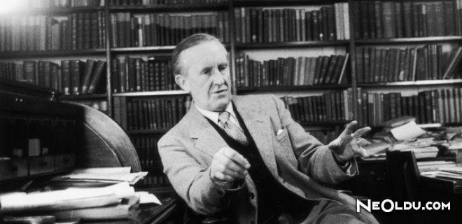 John Ronald Reuel Tolkien Kimdir