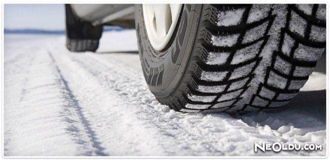 Aracın Kış Bakımı Nasıl Yapılmalıdır?