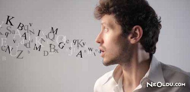 Dil Tutulması