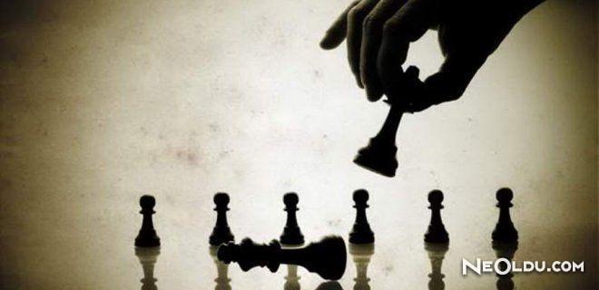 Bilinmesi Gereken Siyasi Terimler ve Anlamları