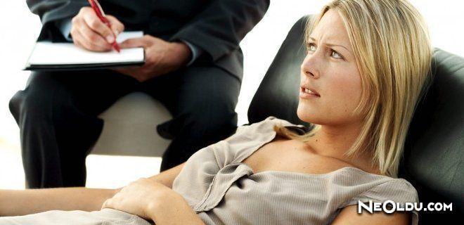 Strese Karşı Güçlendirme Terapisi