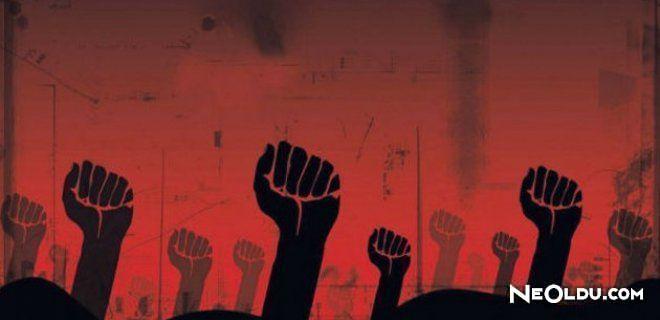 Devrim Nedir? Politik Devrimler