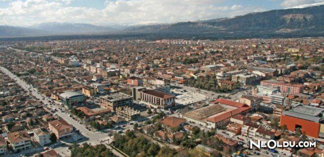 Erzincan' da Gezilip Görülmesi Gereken Yerler