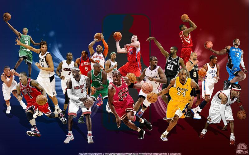 NBA'de Ter Dökmüş Türk Basketbolcular