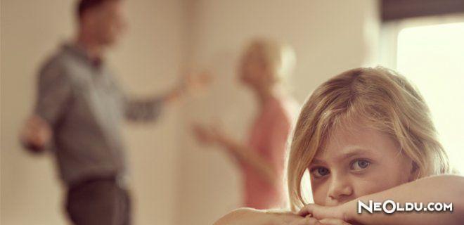Boşanma Kararı Çocuğa Nasıl Söylenmeli?