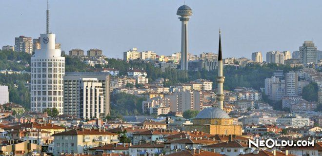 Ankara Hakkında Bilmedikleriniz