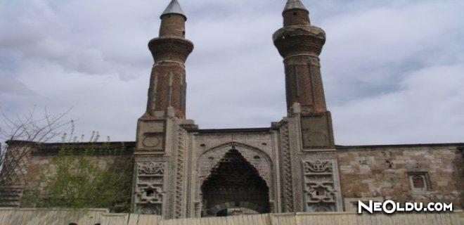 Sivas'da Gezilip Görülmesi Gereken Yerler
