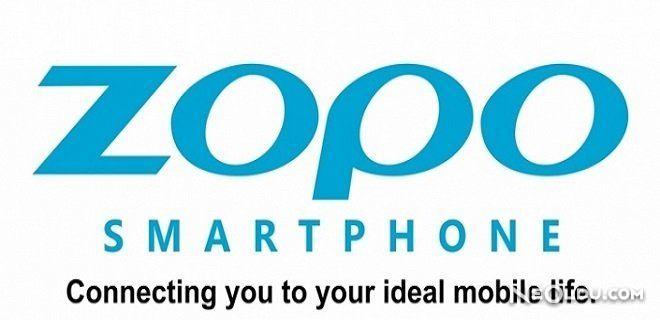 Zopo'dan Sınırları Zorlayan Akıllı Telefon