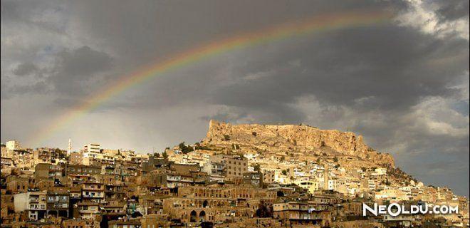 Mardin'de Gezilip Görülmesi Gereken  Yerler