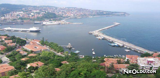Zonguldak' da Gezilip Görülmesi Gereken Yerler