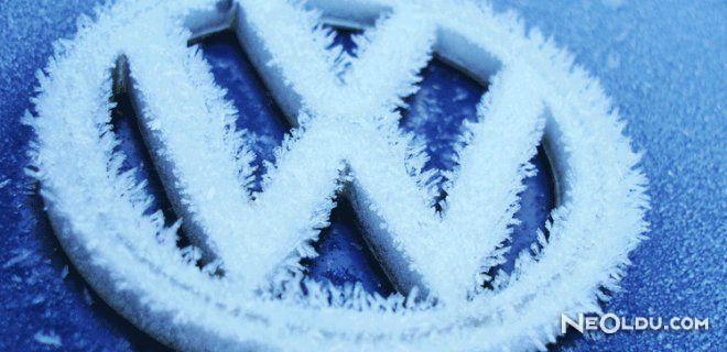 Volkswagen'den Buzlanmayı Engelleyen Sistem