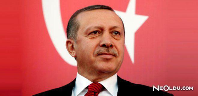 Recep Tayyip Erdoğan Kimdir? & Hakkında Bilgi